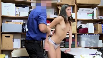 Emily Willis Humiliated & Fucked For Her Crime