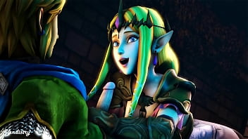 Zelda hentai mangas Zelda sfm