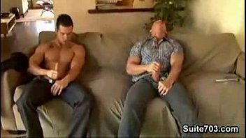 Aebn daily free gay video John magnum and rod daily