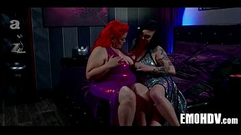 lesbian goth emos 084 5 min