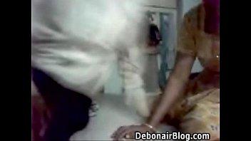 Desi Web Couple exposing her boobs and teasing realamateur