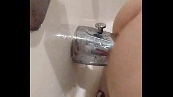 Girl fucks faucet - Fucked my girl in my best friend house