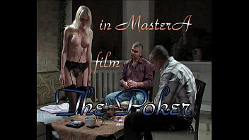 Bikini poker The poker slave