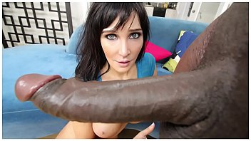 BANGBROS - Wonderful Big Tits MILF Diana Prince VS A Big Black Cock