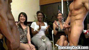 Dancingcock Huge Cock Dancing