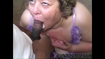 Granny throat fucking Granny offered a bbc - more at cuntcams.net