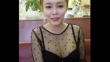 Cute Vietnamese Show On Cam