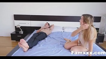 Daughter fucks dad porn videos Mom showered while i fucked my step-dad famxxx.com