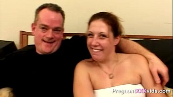 Pregnant milf video Amateur fucks his pregnant wife