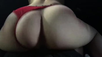 Getting Lost in PAWG in a Parking Garage - ADULTISPORN.COM