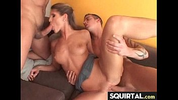 a very sexy squirt queen 10