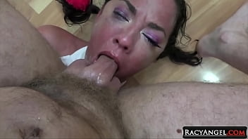Adorable College Cutie Amara Romani Gives Her Petite Body For Deepthroat Face Fucking n Hardcore Anal Reaming By Bryan Gozzling