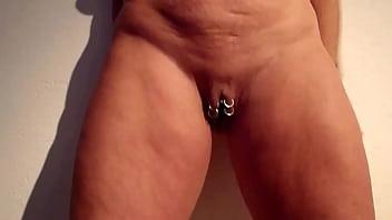 my pierced body