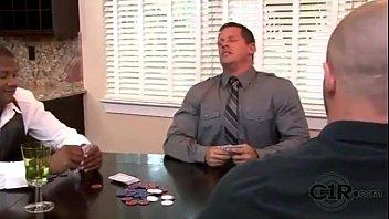 Poker Blowjob