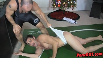 wedgie wrestling lesson PREVIEW
