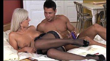Strapon Double Penetration For Beautiful Women