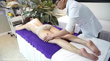 sexy japanese girl spa