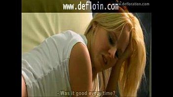 Real act of defloration - HardSexTube - Free Porn  Sex Movies @WebCracking.com Thumb