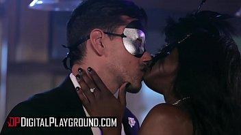 (Ana Foxxx, Ryan Driller) - Private Party Part 2 - Digital Playground