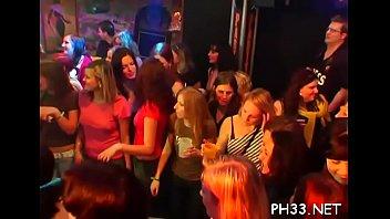Plenty of blonde ladies engulfing dicks pornhub video
