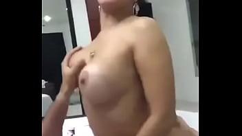 Fabiola Barros parte1