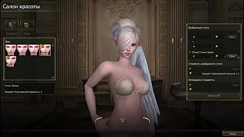 Free porn mmorpg Lineage 2 girls