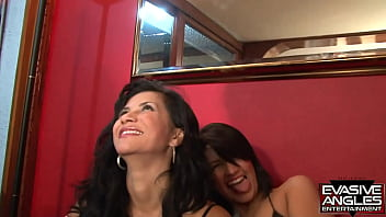 EVASIVE ANGLES Colombian Orgy World Scene 4. Alejandra, Yessica Gold, Isabel Torvos, And Olivia Desilva Love Orgies, So They Take Advantage Of Every Opportunity They Get To Have Group Sex.