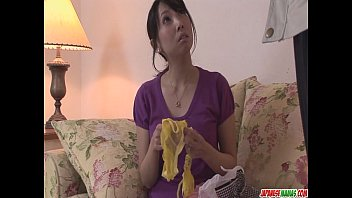 Amateur crotchless powered by vbulletin - Chihiro kitagawa gets fucked through her panties