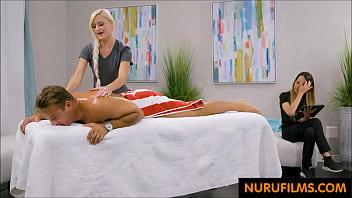 Massage sex fucking