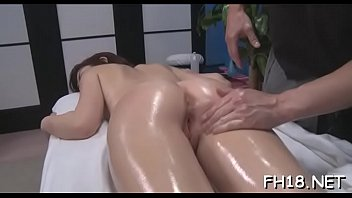 Angel cant imagine life without getting asshole fucked hard