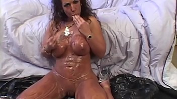 This Milf is full of lust and tolerates fucking no frustration ....