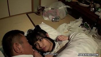 Japanese Babe  Runa Kobayashi Is Naughty  Uncensored