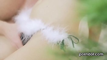 Exquisite teenie gets seduced and poked by her dude