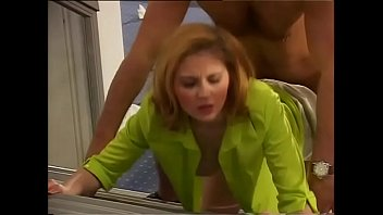 My cock can't resist to the irresistible charm of a mature slut! Vol. 11