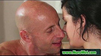 Nuru Massage And Happy Ending Sex 11