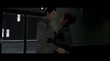 Indigo prophecy sex Indigo prophecy - lost love