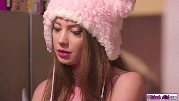 Elena Koshka having sex with her lesbian | blonde | milf | oldyoung