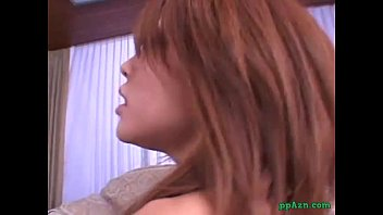Asian Girl Licked Fingered In 69 Riding On Guy On The Carpet In The Room