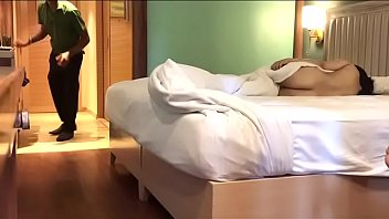 Erotic service adds Hotel roomservice