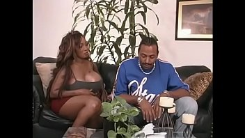 Spontaneous anal gland Thug guy fucks a ghetto busty bitch spantaneeus xtasty on the couch