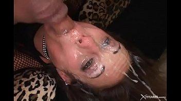 Amber Rayne - Fuck Her Throat