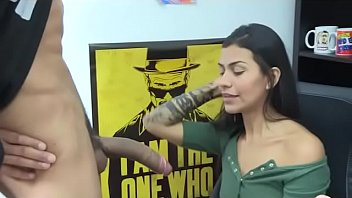 Dick hyman porno - Andrea, unemployed latina, wont stop at anything for getting a job