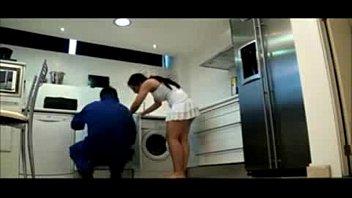 Maria jos lopez nude Mara fucks the plumber