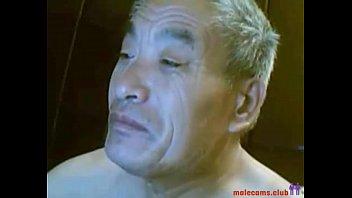 my uncle jerking off on webcams - hongkong 2013 -malecams.club