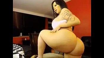 BIG BOOTY PAWG BBW Sexy   coroasbundudas.com