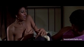 Pam grier pictures nude Pam grier in coffy 1973