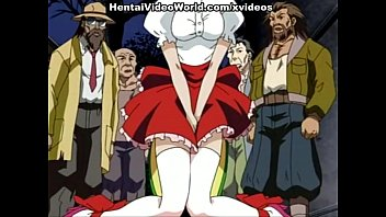 Birdy the mighty hentai - The blackmail 2 - the animation vol.2 03 www.hentaivideoworld.com