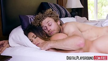 DigitalPlayground - Episode 2 of My Wifes Hot Sister starring Keisha Grey and Michael Vegas Thumb