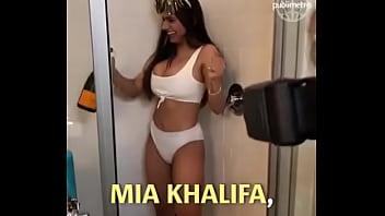 Ya no abra mas mia kalifa se sacaron sus vídeos xxx