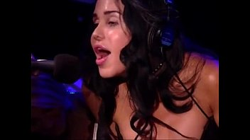 Howard stern daughter nude Octomom rides the sybian